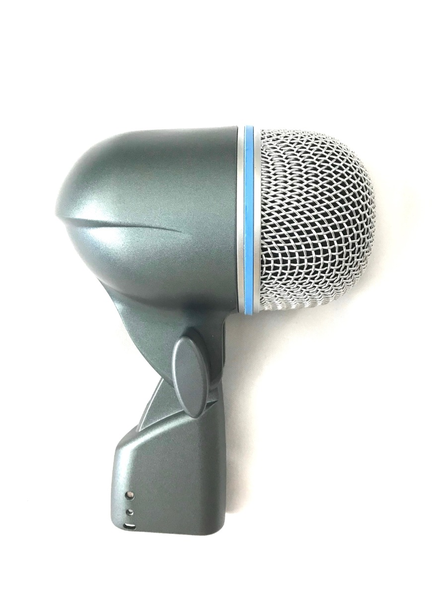 Shure Beta 52 Mic (Threaded)