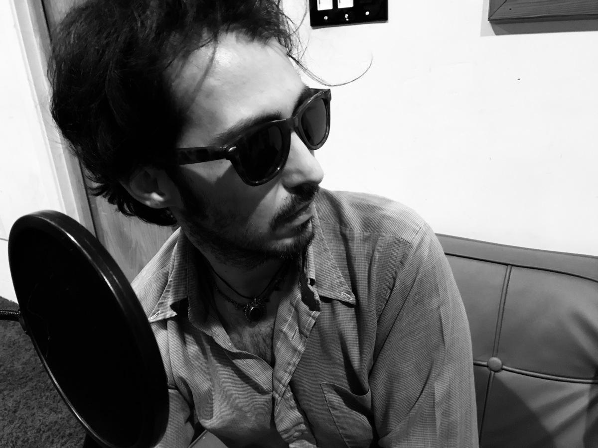 Dusty Santamaria+Vibratory Productions