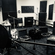 Vibratory Productions Studio Setup